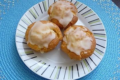 Apfel - Eierlikör Kuchen 16