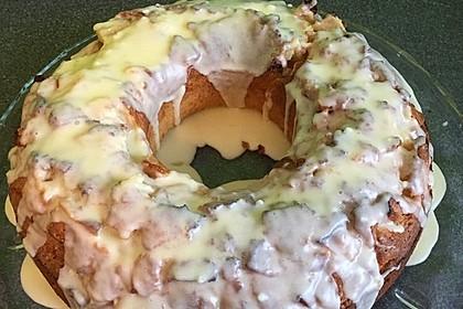 Apfel - Eierlikör Kuchen 47