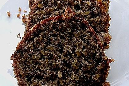Schoko - Mohn - Kuchen 1