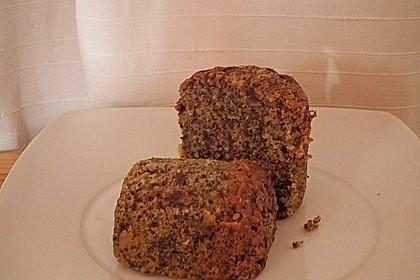 Schoko - Mohn - Kuchen 7