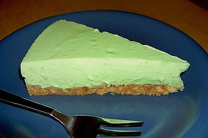 Waldmeister - Creme - Kuchen 9