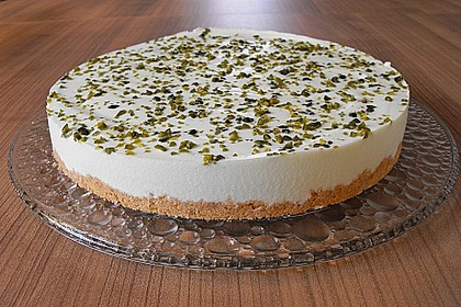 Waldmeister - Creme - Kuchen 8