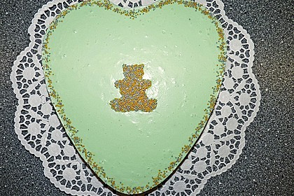 Waldmeister - Creme - Kuchen 3
