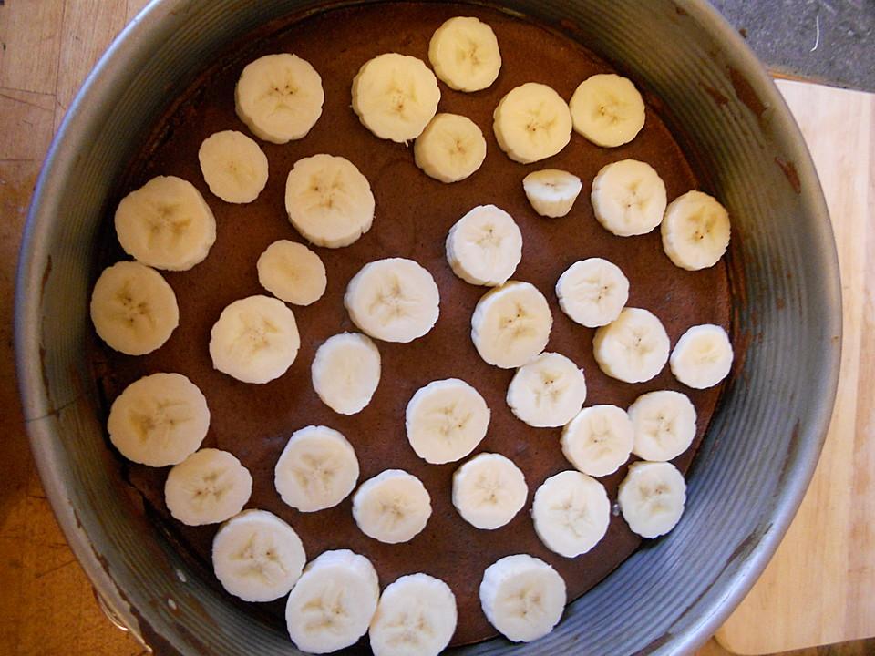 Kirsch Bananen Torte Von Haylee Chefkoch De