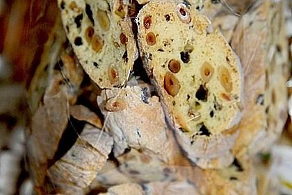Parmesan - Oliven - Biscotti 3