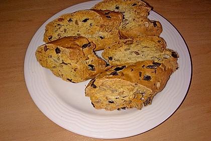 Parmesan - Oliven - Biscotti 2
