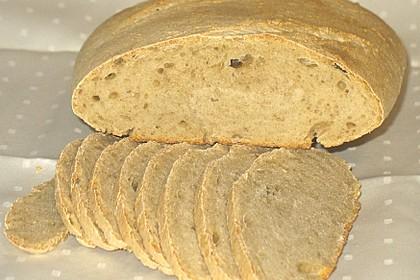 Koelkasts Weizenbrot