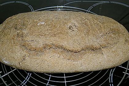 Koelkasts Weizenbrot 32