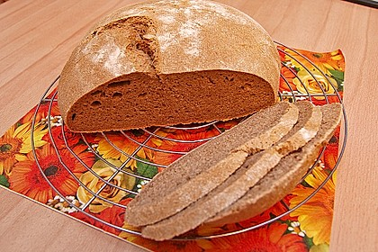 Koelkasts Weizenbrot (Bild)