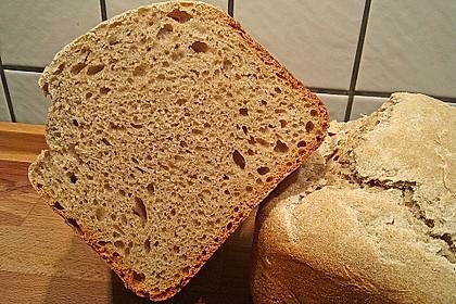 Koelkasts Weizenbrot 12