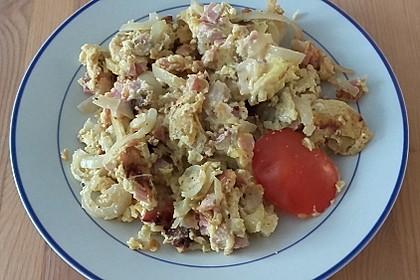 Friedhelms Omelette (Bild)