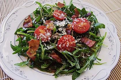 Himbeeressig - Dressing zu Blattsalaten und Käse 13