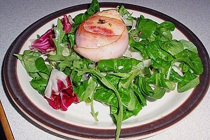 Himbeeressig - Dressing zu Blattsalaten und Käse 5