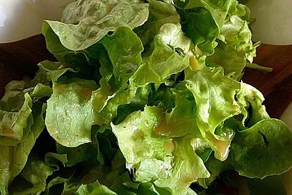 Himbeeressig - Dressing zu Blattsalaten und Käse 8