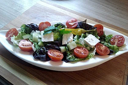 Himbeeressig - Dressing zu Blattsalaten und Käse 6