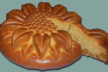 Amarettini - Kuchen 1