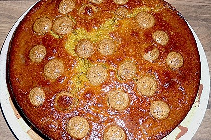 Amarettini - Kuchen 5
