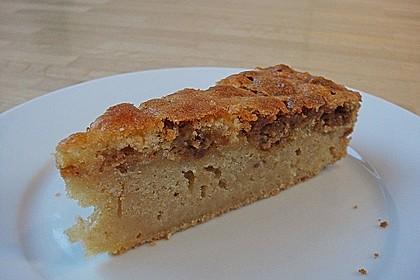 Amarettini - Kuchen 4