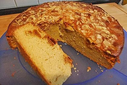 Amarettini - Kuchen 11