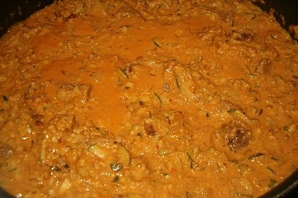 Zucchini - Reis - Pfanne a la Helene 34