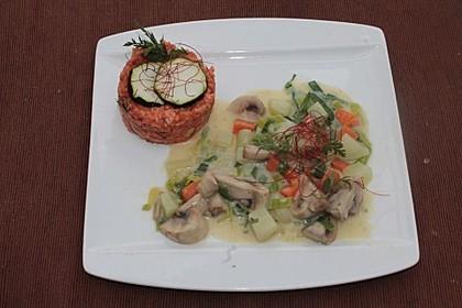 Zucchini - Reis - Pfanne a la Helene 19