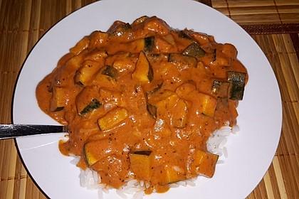 Zucchini - Reis - Pfanne a la Helene 36