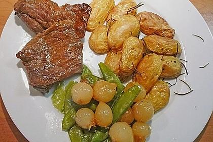 Rosmarinkartoffeln 6