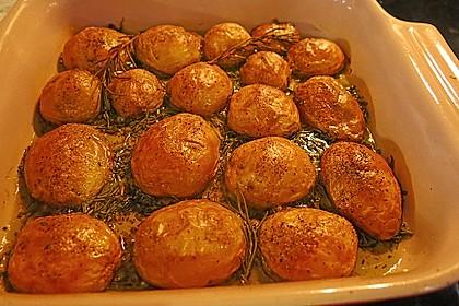 Rosmarinkartoffeln 5