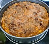 Supersaftiger Apfelkuchen (Bild)