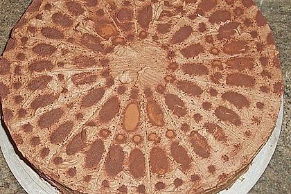 Ferrero Rocher - Kuchen 1