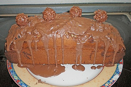 Ferrero Rocher - Kuchen