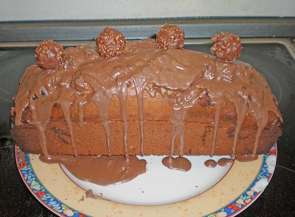 Ferrero Rocher Kuchen Von Rabea75 Chefkoch De