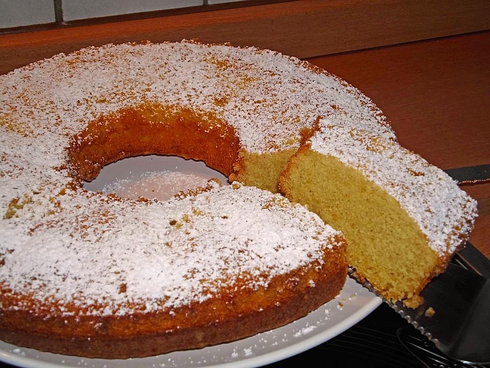 Puddingkuchen Von Ananaskirsche Chefkoch De
