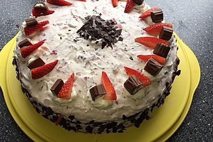 Yogurette-Torte 143