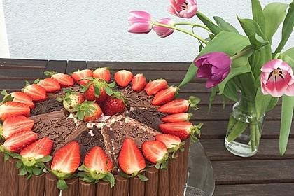 Yogurette-Torte 131