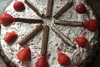 Yogurette-Torte 209