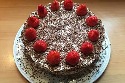 Yogurette-Torte 210