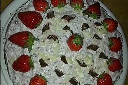 Yogurette-Torte 218
