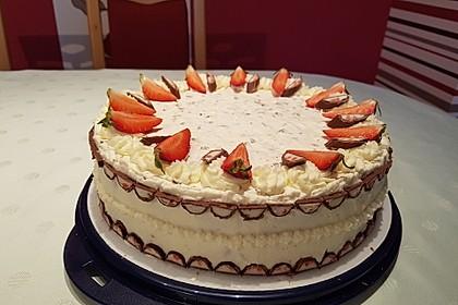 Yogurette-Torte 81