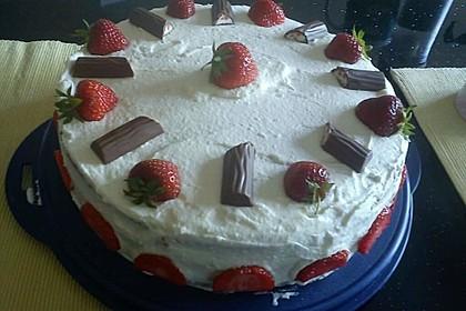 Yogurette-Torte 229