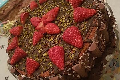 Yogurette-Torte 226