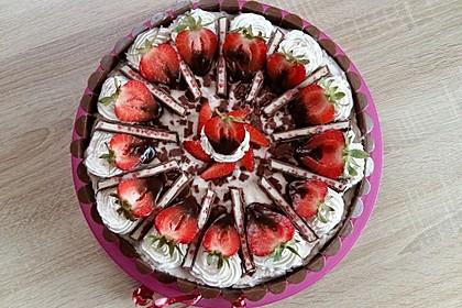 Yogurette-Torte 193