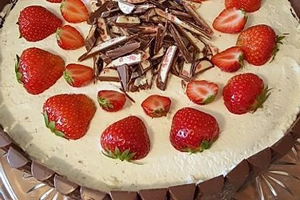 Yogurette-Torte 194