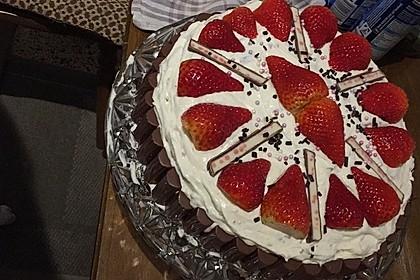 Yogurette-Torte 199