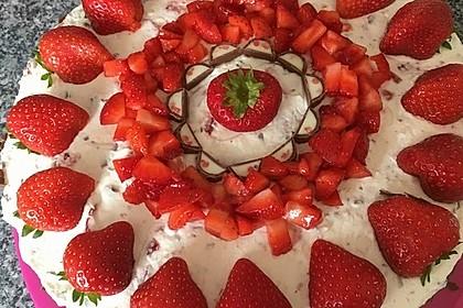 Yogurette-Torte 65