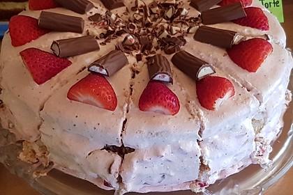 Yogurette-Torte 202