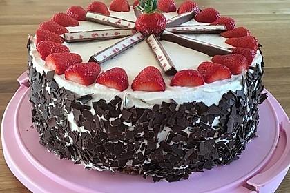 Yogurette-Torte 31