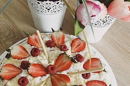 Yogurette-Torte 137