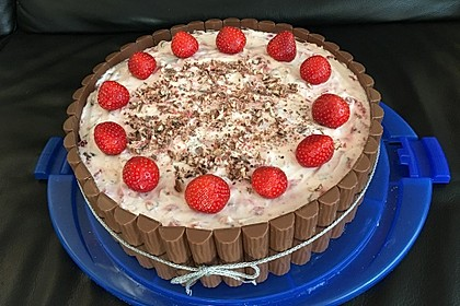 Yogurette-Torte 132