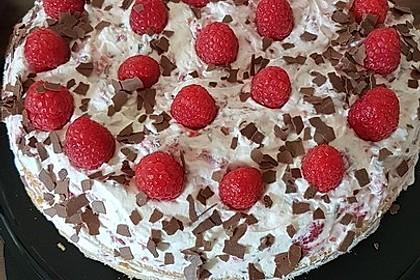 Yogurette-Torte 133